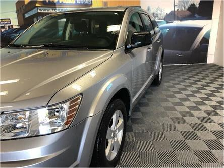 2016 Dodge Journey CVP/SE Plus (Stk: 219579) in NORTH BAY - Image 2 of 28