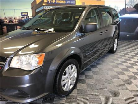2016 Dodge Grand Caravan SE/SXT (Stk: 130695) in NORTH BAY - Image 2 of 23