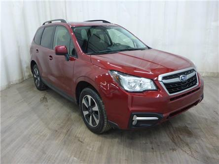 2017 Subaru Forester 2.5i Touring (Stk: 190920116) in Calgary - Image 1 of 27