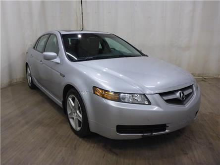 2005 Acura TL  (Stk: 19100316) in Calgary - Image 1 of 26