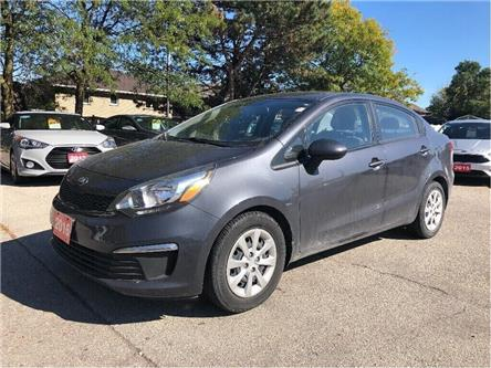 2016 Kia Rio EX|NO ACCIDENTS!!|BLUTOOTH|FUEL SAVER (Stk: 5377A) in Stoney Creek - Image 2 of 19