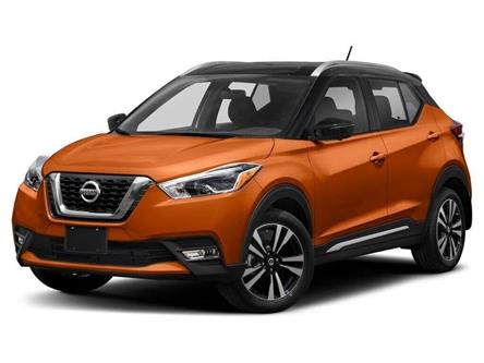 2019 Nissan Kicks SR (Stk: KC19-083) in Etobicoke - Image 1 of 9