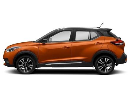2019 Nissan Kicks SR (Stk: KC19-083) in Etobicoke - Image 2 of 9