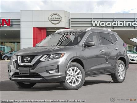 2020 Nissan Rogue SV (Stk: RO20-055) in Etobicoke - Image 1 of 22