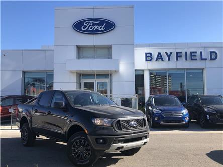 2019 Ford Ranger XLT (Stk: RG191253) in Barrie - Image 1 of 25