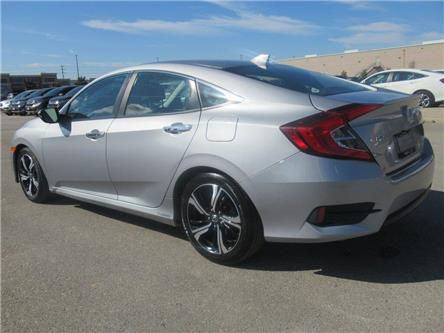 2017 Honda Civic Touring | Extended WARRANTY | GREAT VALUE! (Stk: 107452T) in Brampton - Image 2 of 30