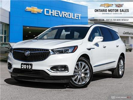 2019 Buick Enclave Essence (Stk: 12975A) in Oshawa - Image 1 of 36