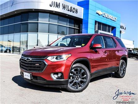 2020 Chevrolet Traverse RS (Stk: 202032) in Orillia - Image 1 of 30