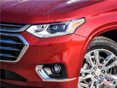 2020 Chevrolet Traverse High Country (Stk: 202028) in Orillia - Image 2 of 30