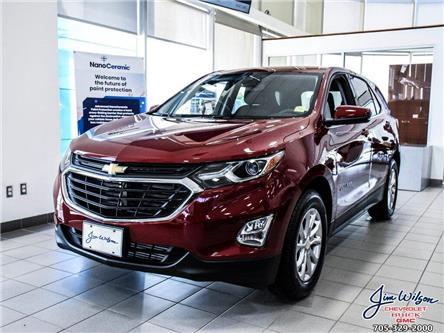 2020 Chevrolet Equinox LT (Stk: 202034) in Orillia - Image 1 of 23