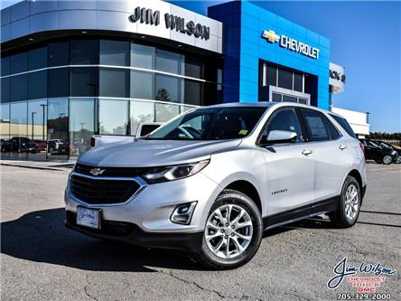 2020 Chevrolet Equinox LT (Stk: 202041) in Orillia - Image 1 of 25