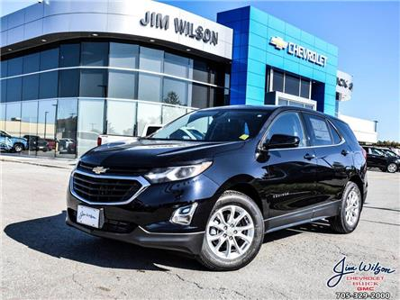 2020 Chevrolet Equinox LT (Stk: 202048) in Orillia - Image 1 of 25