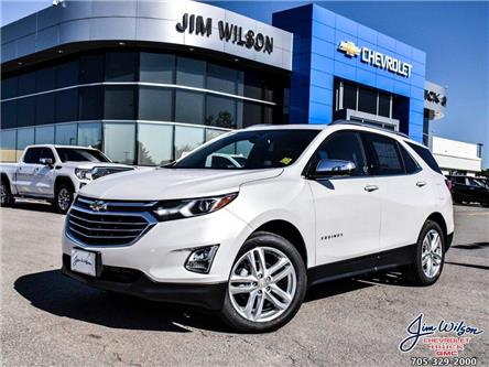 2020 Chevrolet Equinox Premier (Stk: 202064) in Orillia - Image 1 of 30