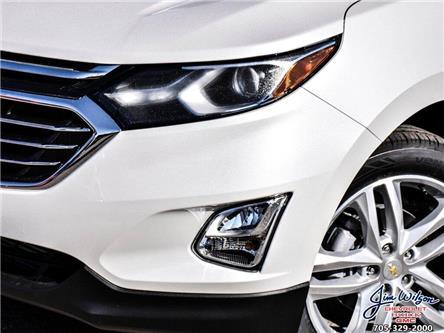 2020 Chevrolet Equinox Premier (Stk: 202064) in Orillia - Image 2 of 30