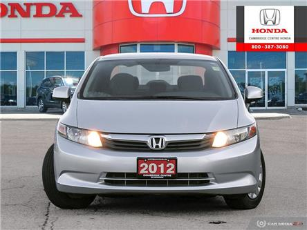 2012 Honda Civic LX (Stk: 20282A) in Cambridge - Image 2 of 27