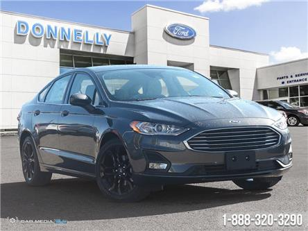 2020 Ford Fusion SE (Stk: DT23) in Ottawa - Image 1 of 27