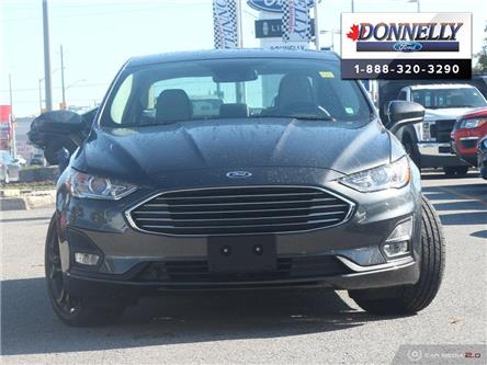 2020 Ford Fusion SE (Stk: DT23) in Ottawa - Image 2 of 27