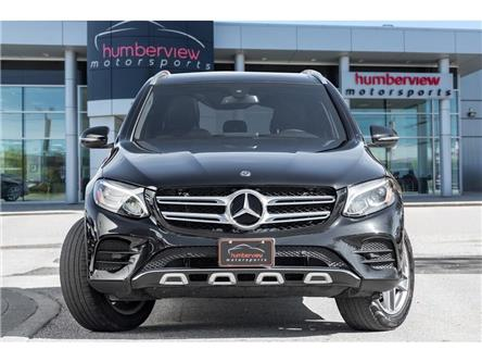 2018 Mercedes-Benz GLC 300 Base (Stk: 19HMS1037) in Mississauga - Image 2 of 21