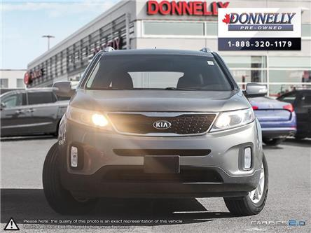2014 Kia Sorento  (Stk: KS417A) in Kanata - Image 2 of 27