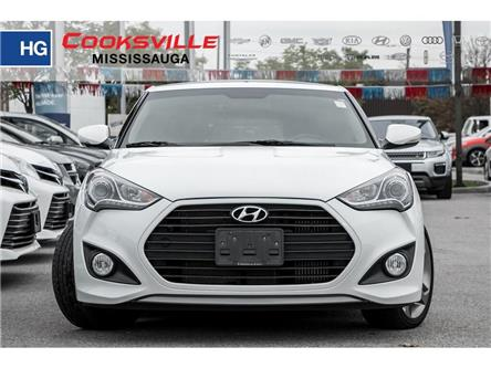 2014 Hyundai Veloster  (Stk: 108903T) in Mississauga - Image 2 of 20