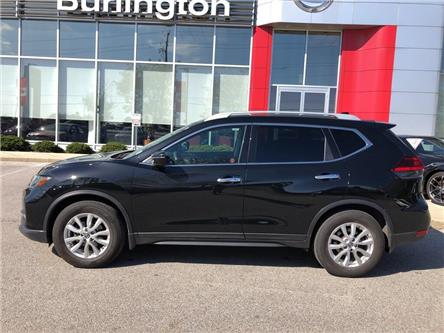 2017 Nissan Rogue SV (Stk: A6827) in Burlington - Image 2 of 17