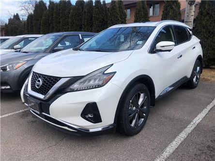 2019 Nissan Murano Platinum (Stk: MU19013) in St. Catharines - Image 2 of 5