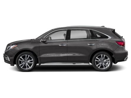 2019 Acura MDX Elite (Stk: K802036) in Brampton - Image 2 of 9
