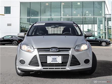 2014 Ford Focus SE (Stk: T0878A) in Barrie - Image 2 of 8