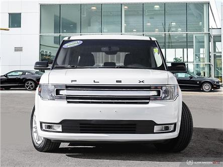 2018 Ford Flex SEL (Stk: 6431) in Barrie - Image 2 of 27