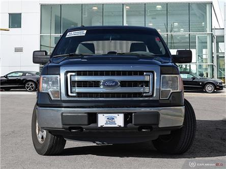 2013 Ford F-150 XLT (Stk: T1364A) in Barrie - Image 2 of 8