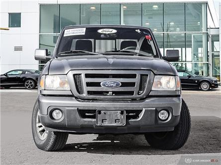 2011 Ford Ranger  (Stk: T1115A) in Barrie - Image 2 of 8