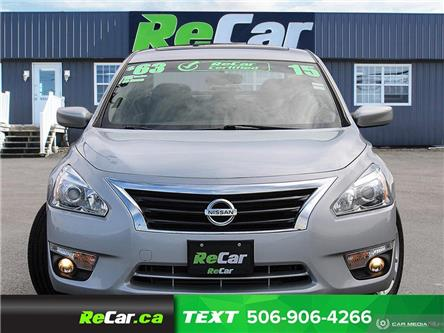 2015 Nissan Altima 2.5 SV (Stk: 191149A) in Fredericton - Image 2 of 23
