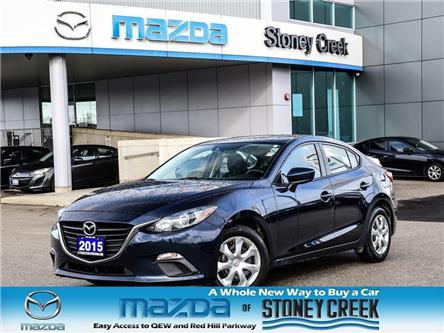 2015 Mazda Mazda3 GX (Stk: SU1392A) in Hamilton - Image 2 of 20