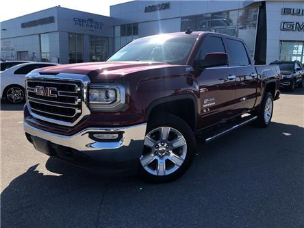 2017 GMC Sierra 1500 SLE (Stk: U245285) in Mississauga - Image 2 of 18