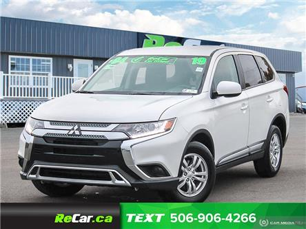 2019 Mitsubishi Outlander ES (Stk: 191135A) in Saint John - Image 1 of 22