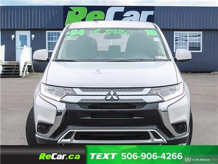 2019 Mitsubishi Outlander ES (Stk: 191135A) in Saint John - Image 2 of 22
