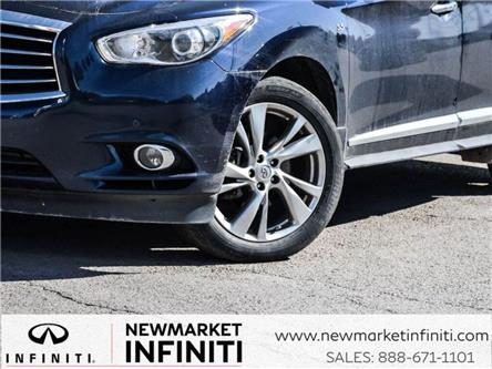 2015 Infiniti QX60 Base (Stk: 19Qx6077A) in Newmarket - Image 2 of 14