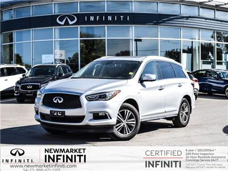2018 Infiniti QX60 Base (Stk: UI1254) in Newmarket - Image 1 of 23
