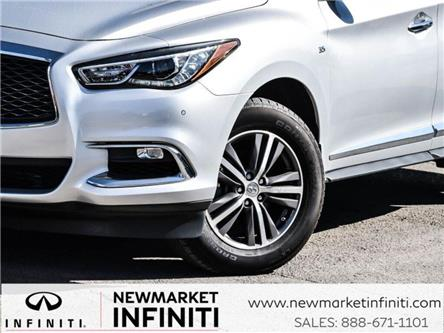 2018 Infiniti QX60 Base (Stk: UI1254) in Newmarket - Image 2 of 23