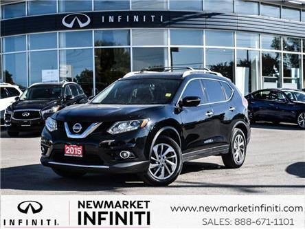 2015 Nissan Rogue SL (Stk: UI1240) in Newmarket - Image 1 of 22