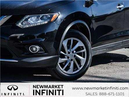 2015 Nissan Rogue SL (Stk: UI1240) in Newmarket - Image 2 of 22