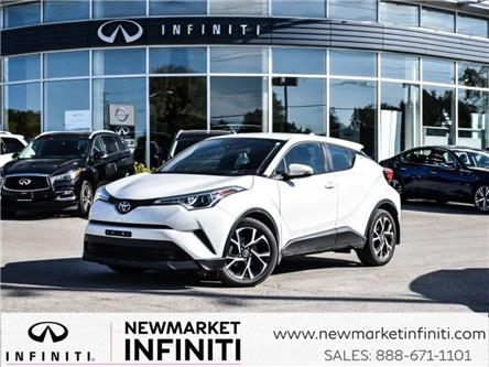 2018 Toyota C-HR XLE (Stk: 19Q608AA) in Newmarket - Image 1 of 24