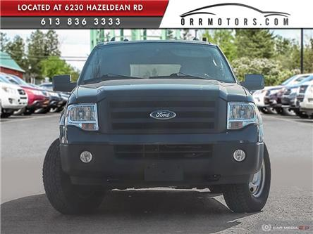 2013 Ford Expedition SSV (Stk: 5926 ) in Stittsville - Image 2 of 27