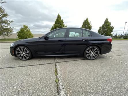 2019 BMW 530i xDrive (Stk: B19274) in Barrie - Image 2 of 13