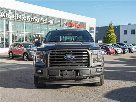 2017 Ford F-150 XLT (Stk: RY20R060A) in Richmond Hill - Image 2 of 24