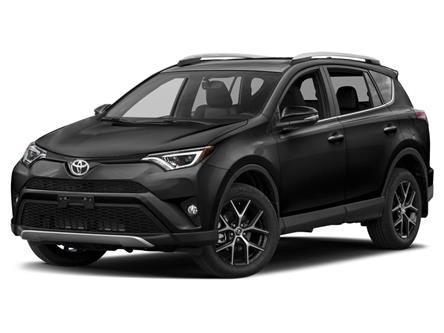 2016 Toyota RAV4 SE (Stk: 16627A) in Hamilton - Image 1 of 9