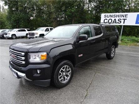 2016 GMC Canyon SLE (Stk: SC0112) in Sechelt - Image 1 of 21