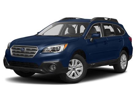 2016 Subaru Outback  (Stk: PRO0618DA) in Charlottetown - Image 1 of 9