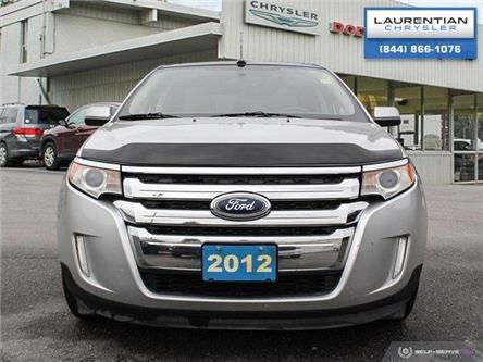 2012 Ford Edge SEL (Stk: P0021) in Sudbury - Image 2 of 24