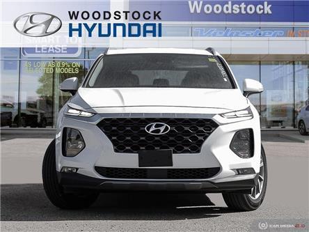 2019 Hyundai Santa Fe Preferred 2.4 (Stk: P1458) in Woodstock - Image 2 of 45